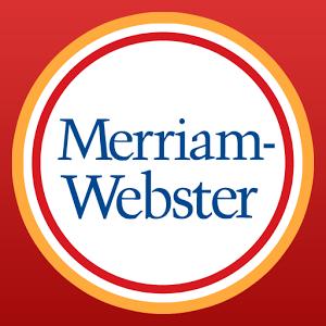 韦氏官方词典:Dictionary-M-W Premium 3.2.0