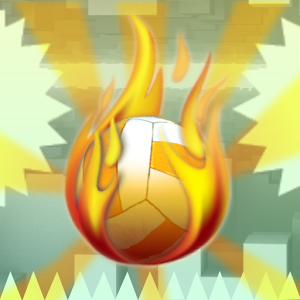 球落地:BallFall 1.2
