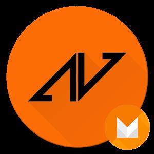 Asiimov Dark CM13 CM12 Theme 5.8.0