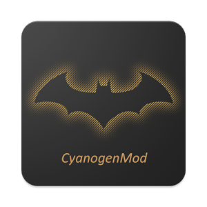 BatTheme for CM13/CM12.x BETA 1.0.8
