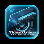 超高速 OverRapid