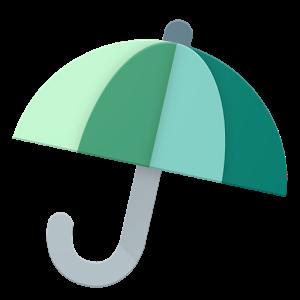 雨伞提醒:Umbrella Alert 1.3