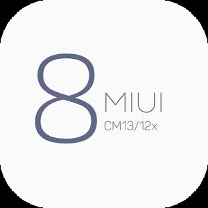 CM13/12.x MIUI ...