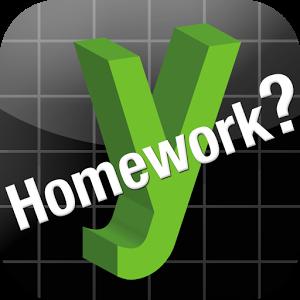 数学求解YHomework 2.551