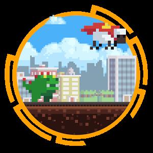Pixel Road FREE 1.1
