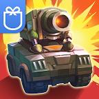 触摸坦克:Touch Tank 1.3.1