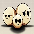 蛋蛋格雷:Greg\'s Eggventure 1.0.8
