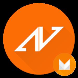Asiimov CM13 CM12 Theme 5.8.0
