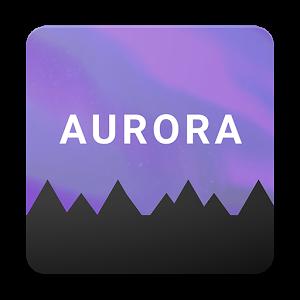 我的极光预报:My Aurora Forecast