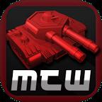 疯狂坦克:Maniac Tank Wars 3D 3.8