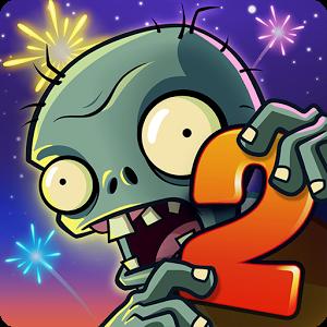 植物大战僵尸2国际版:Plants Vs Zombies 2