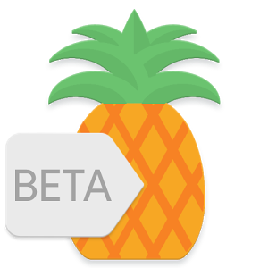 Pineapple图标包...