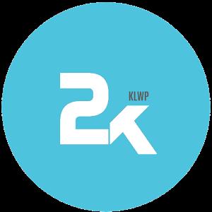 A2K Presets for Kustom/KLWP 2.11