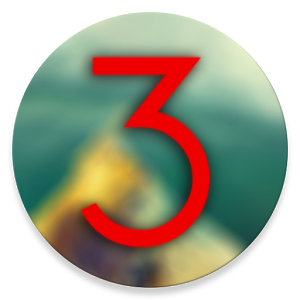 一加3壁纸:OnePlus 3 Wallpaper 1.1