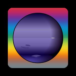 Neptune Purple Theme CM13/12 1.8
