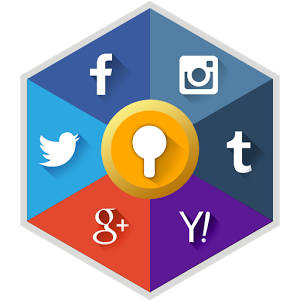 社会媒体库:Social Media Vault Version 1.4.4