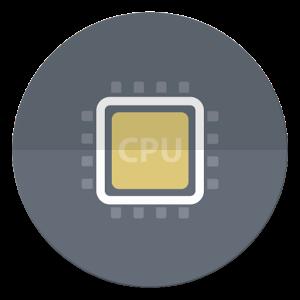 CPU设备信息:CPU...