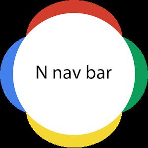 N导航栏CM12/13:N Nav Bar CM12/13 1.1