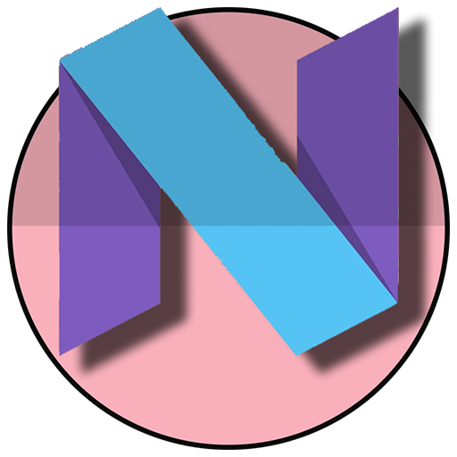 Android N-Xperia主题 1.0.0