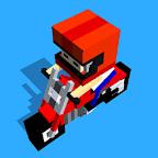 Blocky Bike 1.0.0