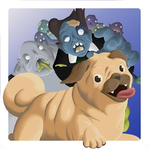巴哥犬的僵尸大逃亡:A-Pug-Alypse 1.02