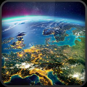 地球动态桌面:Earth Time Lapse Mobile 1.2.1