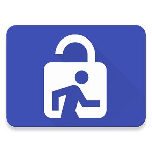 计步应用锁StepLock 1.2