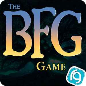吹梦巨人游戏:The BFG Game