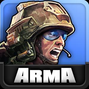武装突袭移动行动:Arma Mobile Ops 1.4.0