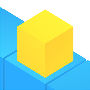 方块翻滚:Cube Roll 1.0.0