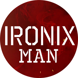 Ironix Man Theme for CM13/12.x 1.0.3
