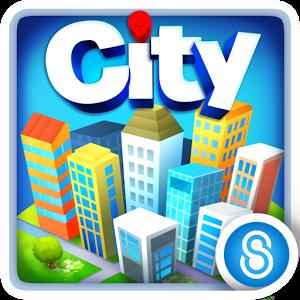 梦幻之城:大都市:Dream City 1.1.8