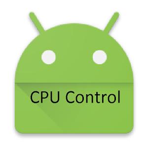 CPU控制传统版:CPU Control 1.5.4