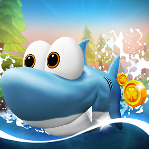 跑鱼跑:Run Fish Run 1.2.0