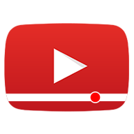 Youtube划动手势...