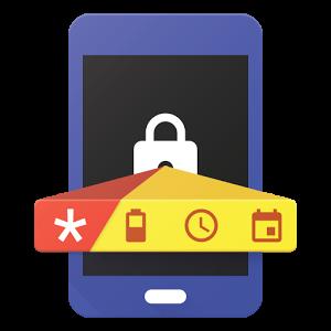 动态手机锁:DroidLock 1.0.3b