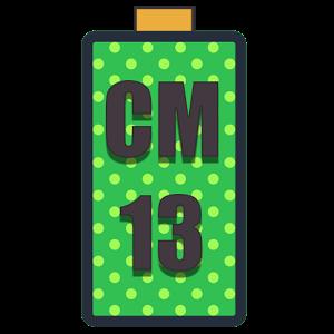 CM13/12.x LED Theme 1.0.1