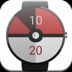 精灵球表盘:Ball Watch Face 1.1