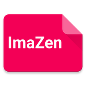 禅境图片:ImaZen 1.0.4