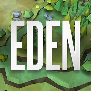 伊甸园 Eden
