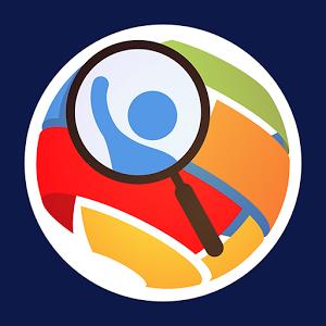 地图寻人:Mapswipe 1.1