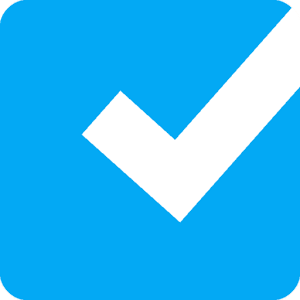清单 Checklist 3.9.3