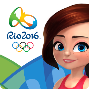 2016年里约奥运...