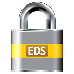 加密存储 Eds...