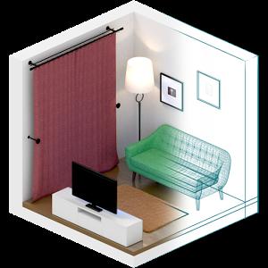 家居设计:Planne...