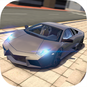 极限驾车模拟:Extreme Car Driving Simulator 4.1