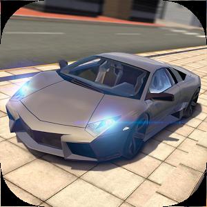极限驾车模拟:Extreme Car Driving Simulator 4.1