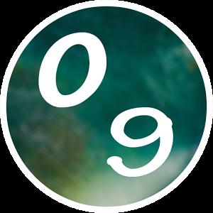 CM13/12.X Theme O Nine Style 1.1