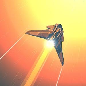 超燃飞行:Hyperburner 1