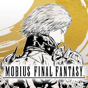 MOBIUS最终幻想...